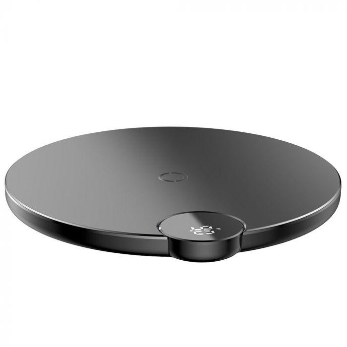 Incarcator Baseus Wireless 10W Black