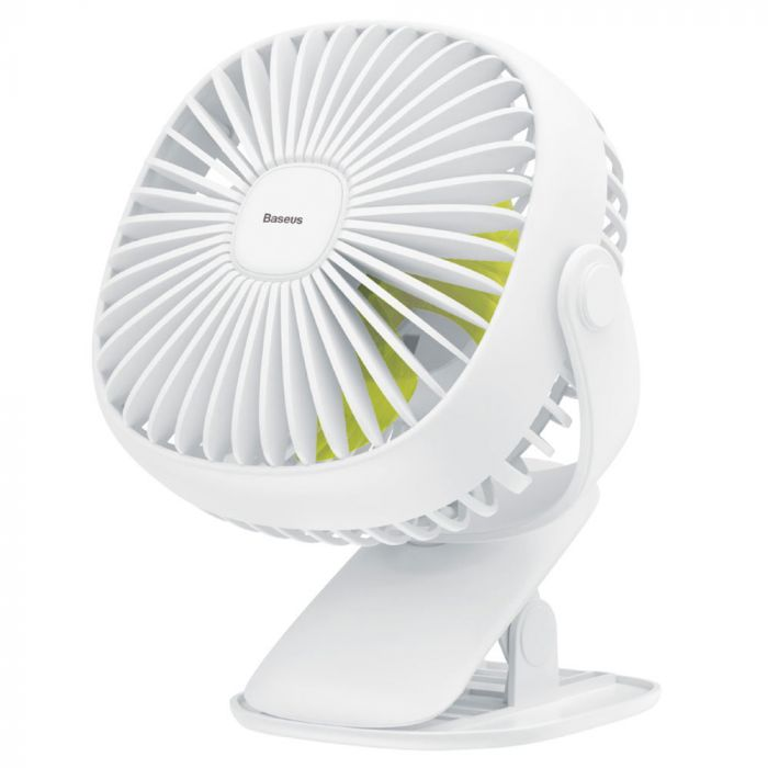 Baseus Ventilator Birou White