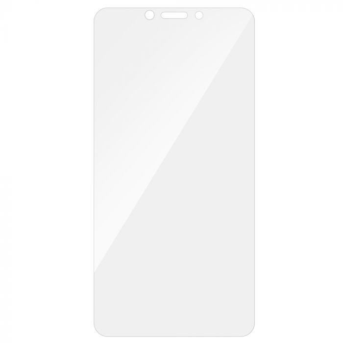 Folie Samsung Galaxy A6S Lemontti Sticla Temperata Transparent