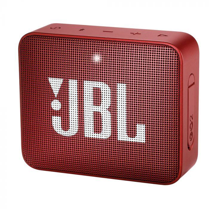 Boxa portabila JBL Go 2 Rosu