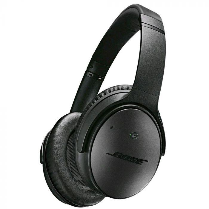 Casti Bose Quiet Comfort 35 II Black