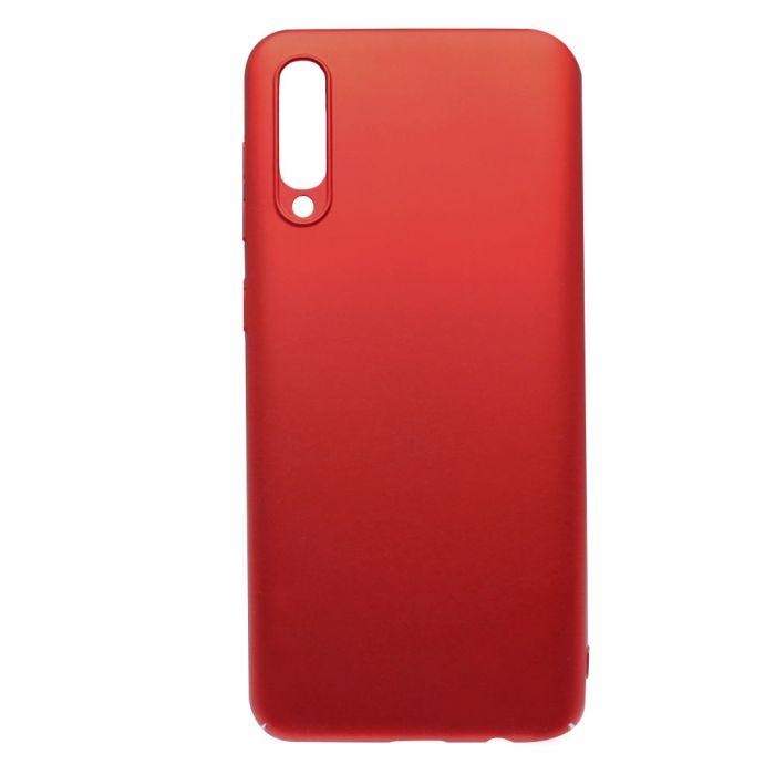 Carcasa Samsung Galaxy A50 Just Must Uvo Red