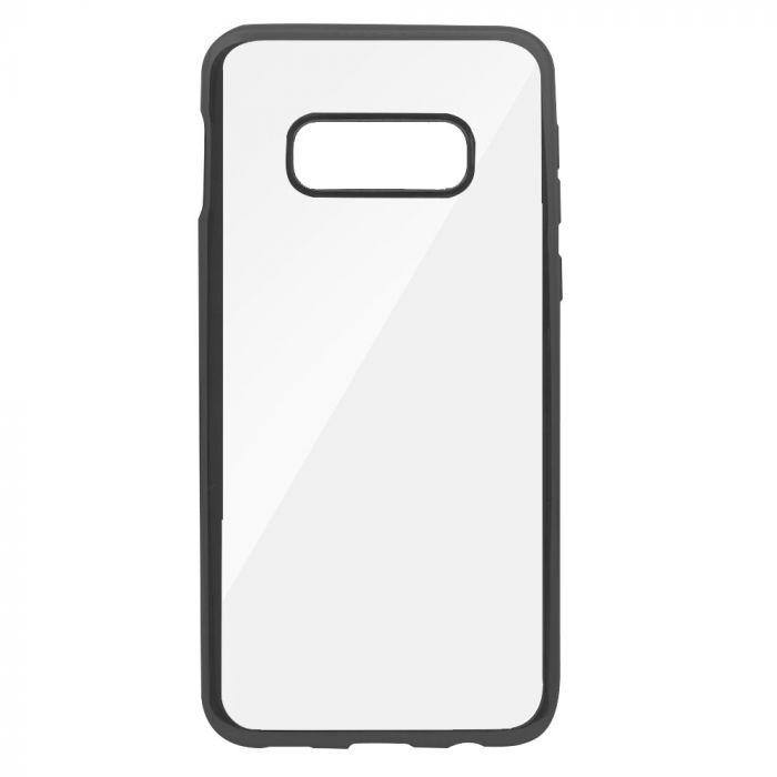 Husa Samsung Galaxy S10e G970 Just Must Silicon Mirror Black