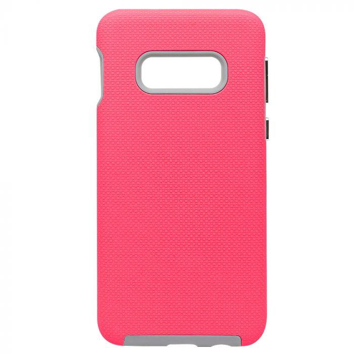 Carcasa Samsung Galaxy S10e G970 Devia KimKong Pink