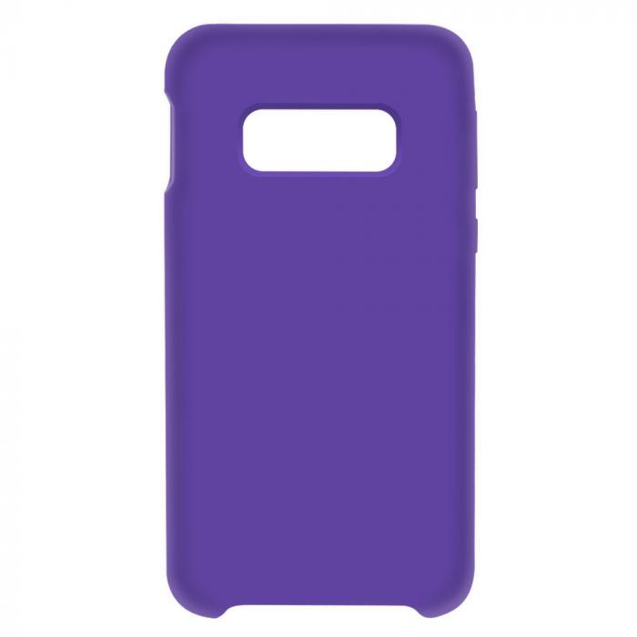 Husa Samsung Galaxy S10e G970 Devia Silicon Nature Series II Purple