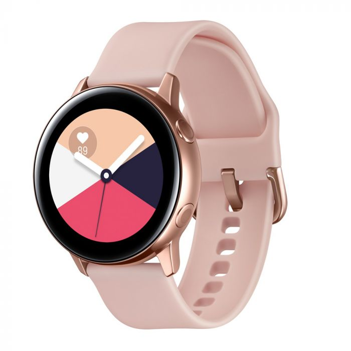 Samsung Galaxy Watch Active Gold