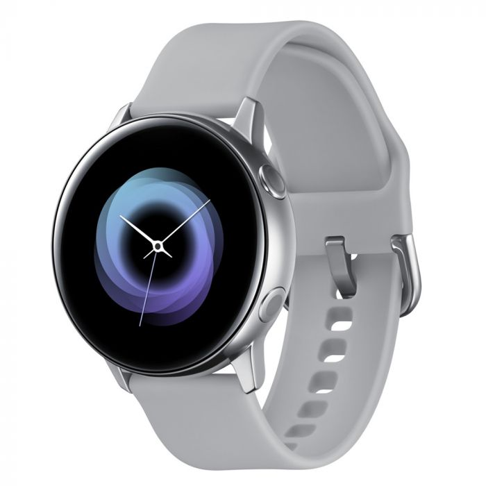 Samsung Galaxy Watch Active Silver