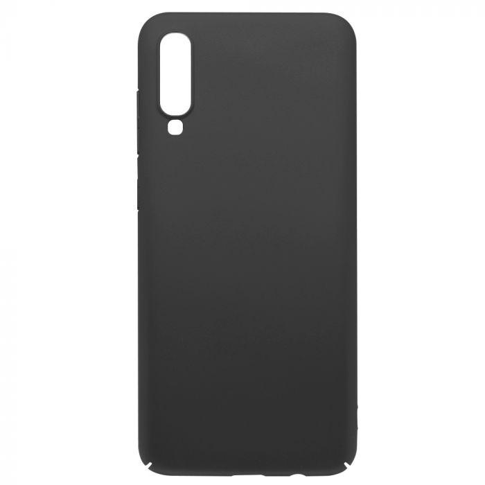 Carcasa Samsung Galaxy A70 Just Must Uvo Black