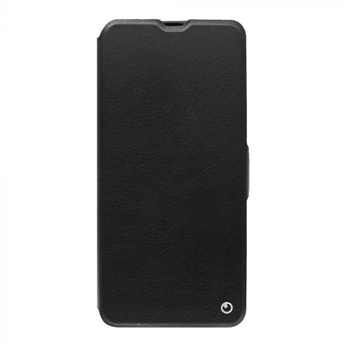 Husa Samsung Galaxy A70 Lemontti Book Elegant Negru