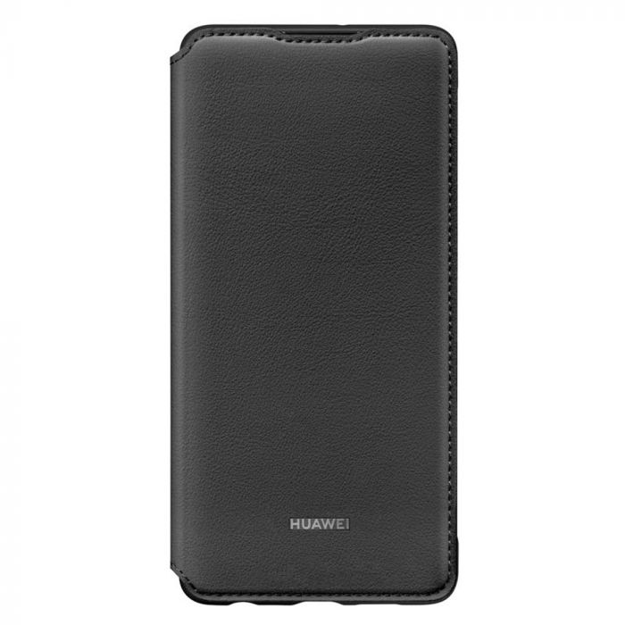 Husa Huawei P30 Huawei Book Wallet Cover Black