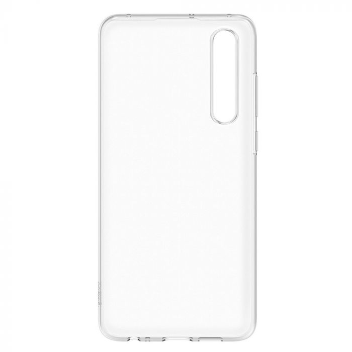 Carcasa Huawei P30 Huawei PC Case Transparent