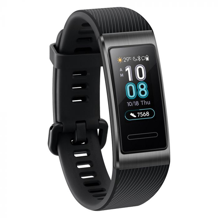 Huawei Bratara Fitness B19 Band 3 Pro Black