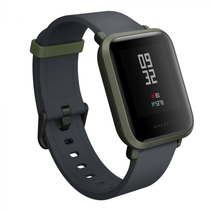 Xiaomi Smartwatch Amazfit BIP Gri (Bluetooth 4.0)
