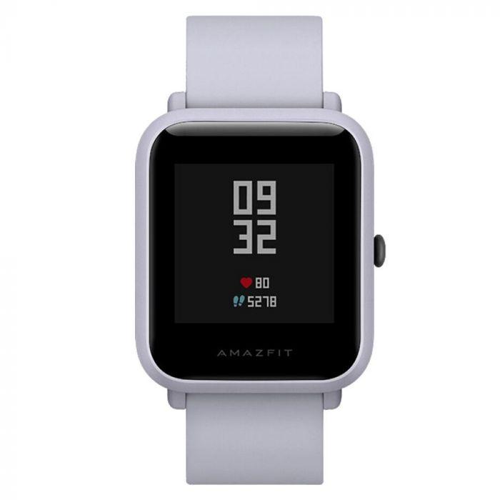 Xiaomi Smartwatch Amazfit BIP Alb (Bluetooth 4.0)