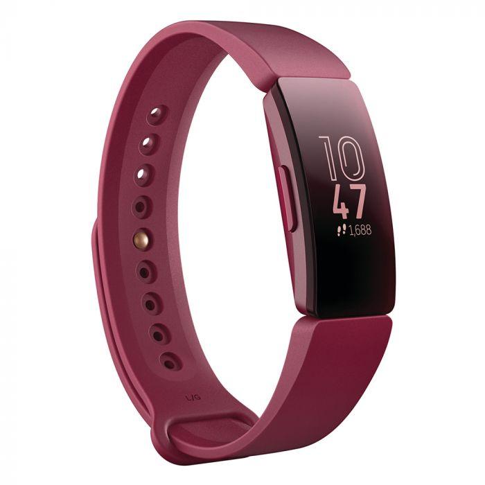 Fitbit Bratara Fitness Inspire Sangria