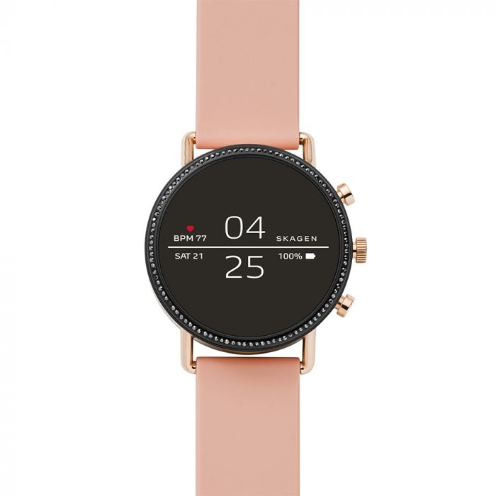 Smartwatch Skagen Falster 2 Rose Gold