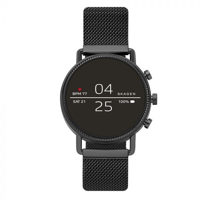 Smartwatch Skagen Falster 2 Black