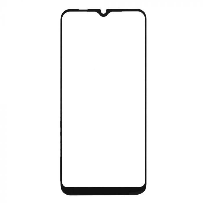 Folie Samsung Galaxy A10 Lemontti Sticla Full Fit Black