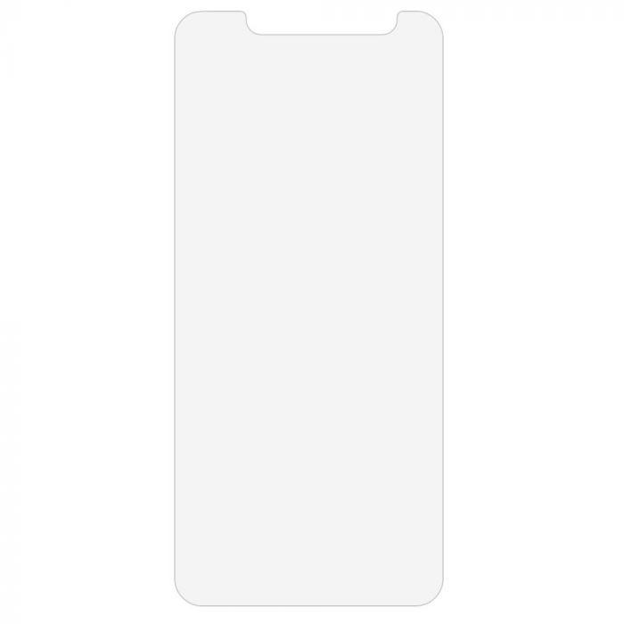 Folie Samsung Galaxy J6 (2018) Eiger Clear Tri Flex (0.4 mm, 2 folii fata)