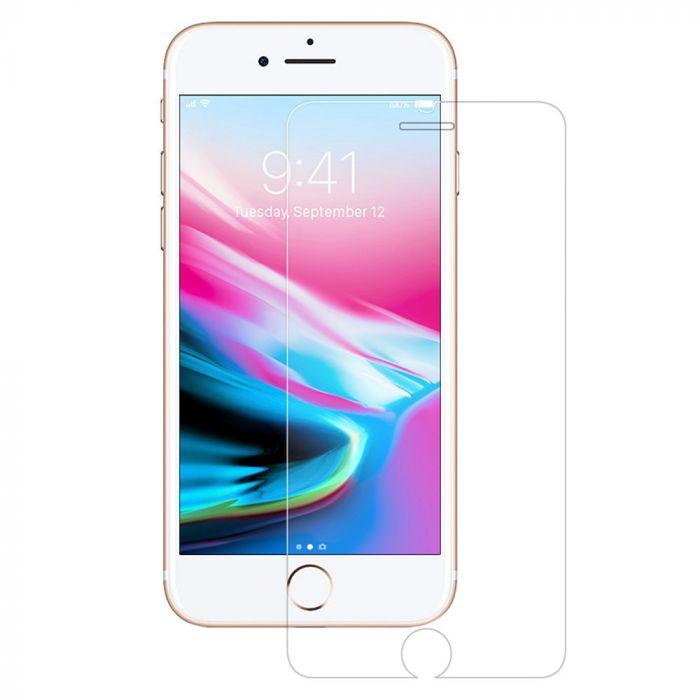 Folie iPhone 8 / 7 Eiger Sticla Mountain Glass Clear