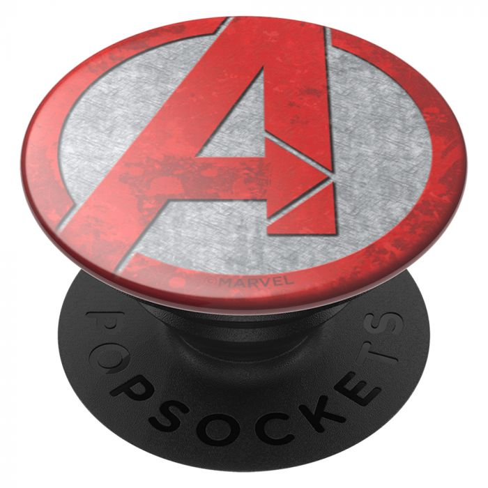 Suport Popsockets Stand Adeziv Avengers Icon