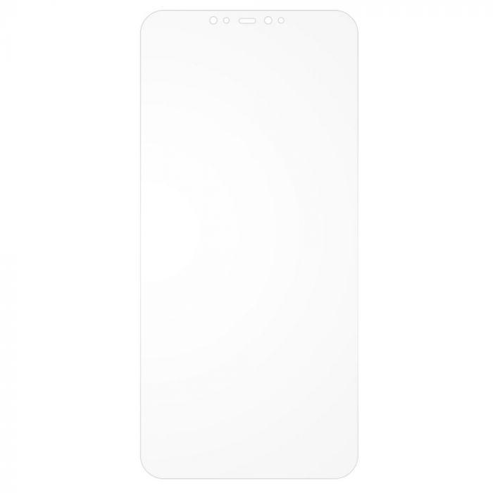 Folie Xiaomi Mi 8 Eiger Sticla Temperata Clear