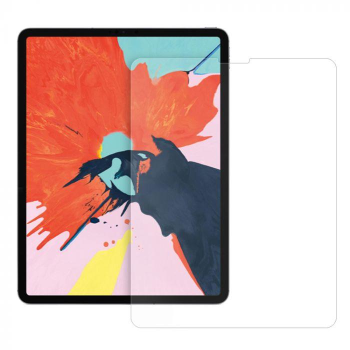 Folie iPad Pro 12.9 inch Eiger Sticla Temperata Clear