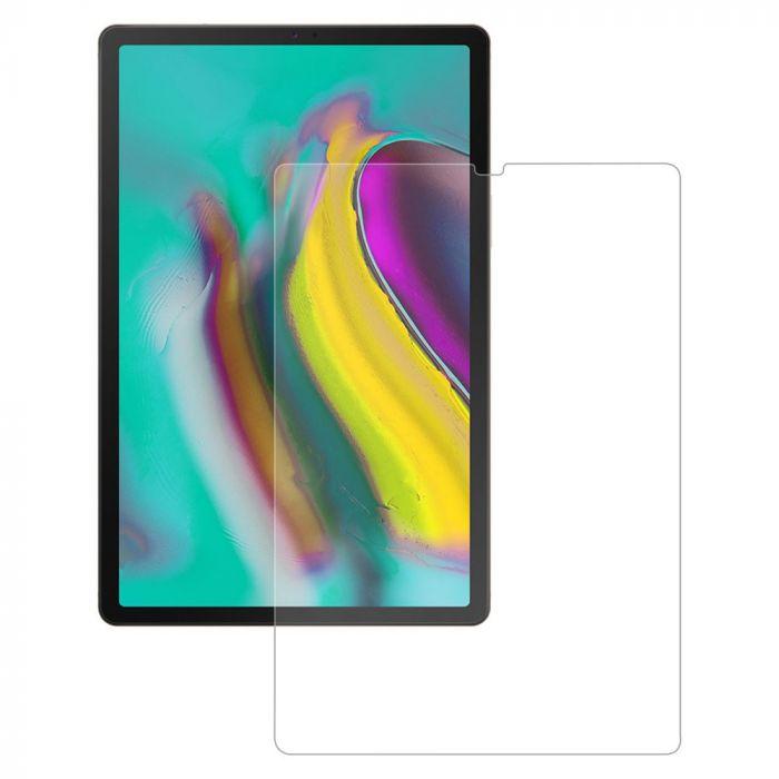 Folie Tableta Samsung Galaxy Tab S5e 10.5 inch Eiger Sticla Temperata Clear