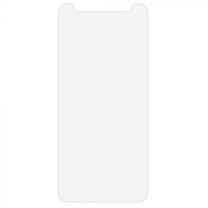Folie iPhone XS Max Eiger Clear Tri Flex