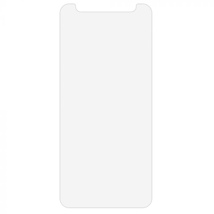 Folie iPhone XS / X Eiger Clear Tri Flex