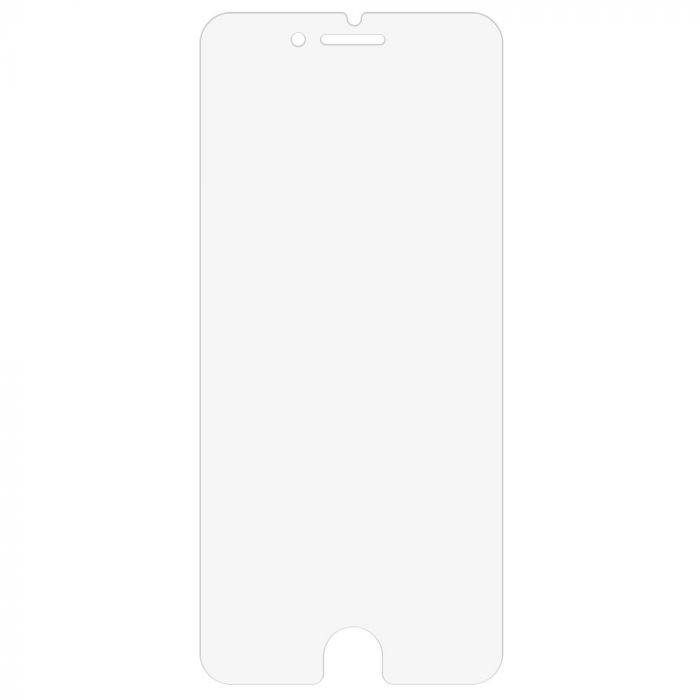Folie iPhone 8 / 7 / 6s / 6 Eiger Clear Tri Flex