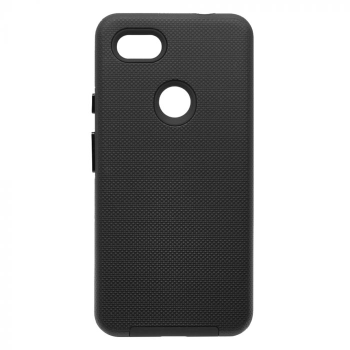 Carcasa Google Pixel 3a XL Eiger North Case Black