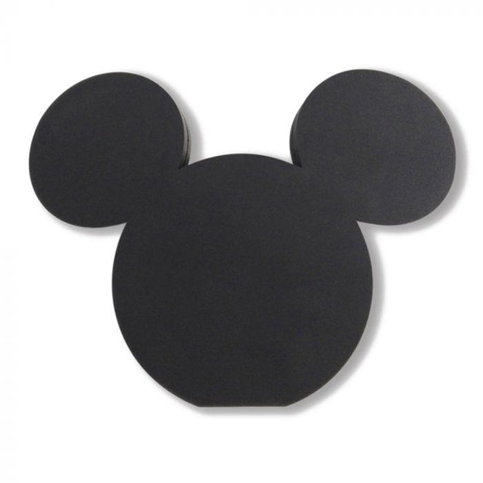 Power Bank Disney 3D Mickey Classic Black 5.000 mAh