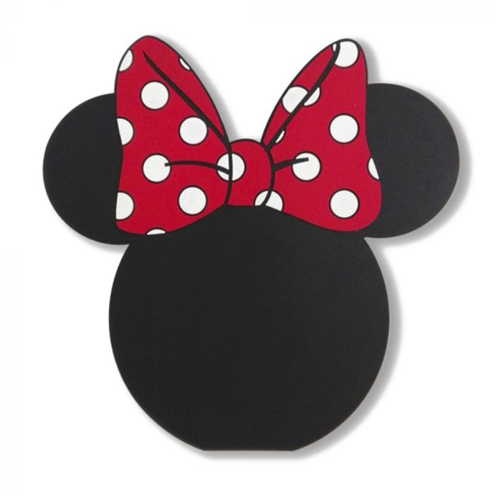 Power Bank Disney 3D Minnie Classic Black 5.000 mAh