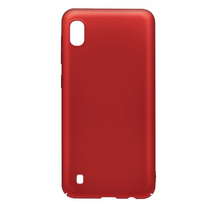 Carcasa Samsung Galaxy A10 Just Must Uvo Red