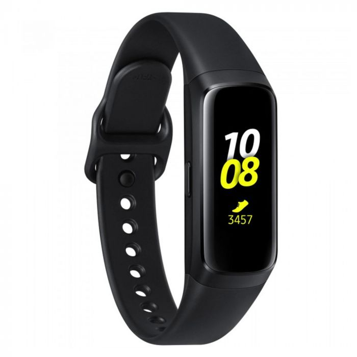 Bluetooth 5.0 Samsung Bratara Fitness Fit (2019) Black