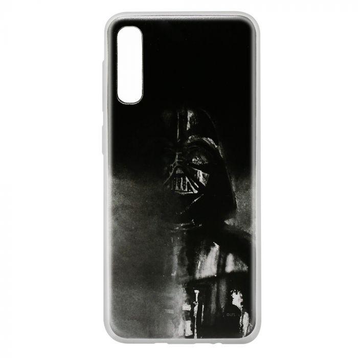 Husa Samsung Galaxy A50 Star Wars Silicon Darth Vader 004 Black
