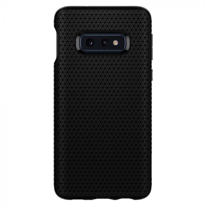 Carcasa Samsung Galaxy S10e G970 Spigen Liquid Air Black
