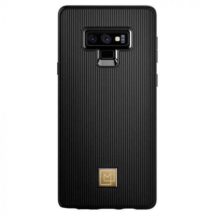 Carcasa Samsung Galaxy Note 9 Spigen La Manon Classy Black
