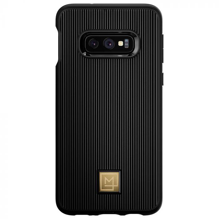 Carcasa Samsung Galaxy S10e G970 Spigen La Manon Classy Black