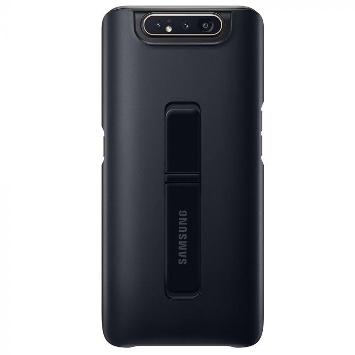 Carcasa Samsung Galaxy A80 Samsung Protective Standing Black