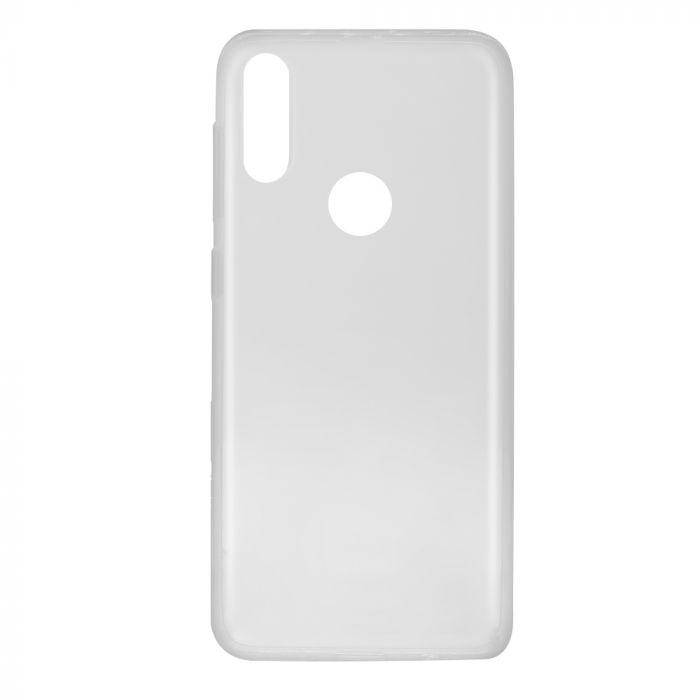 Husa Huawei P Smart Z Lemontti Silicon Transparent