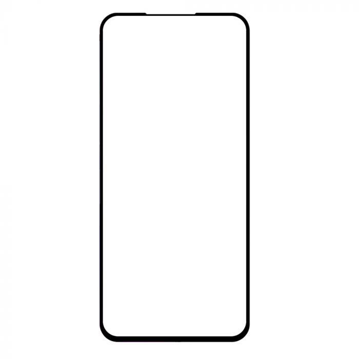 Folie Xiaomi Mi 9T Lemontti Sticla Full Fit Black