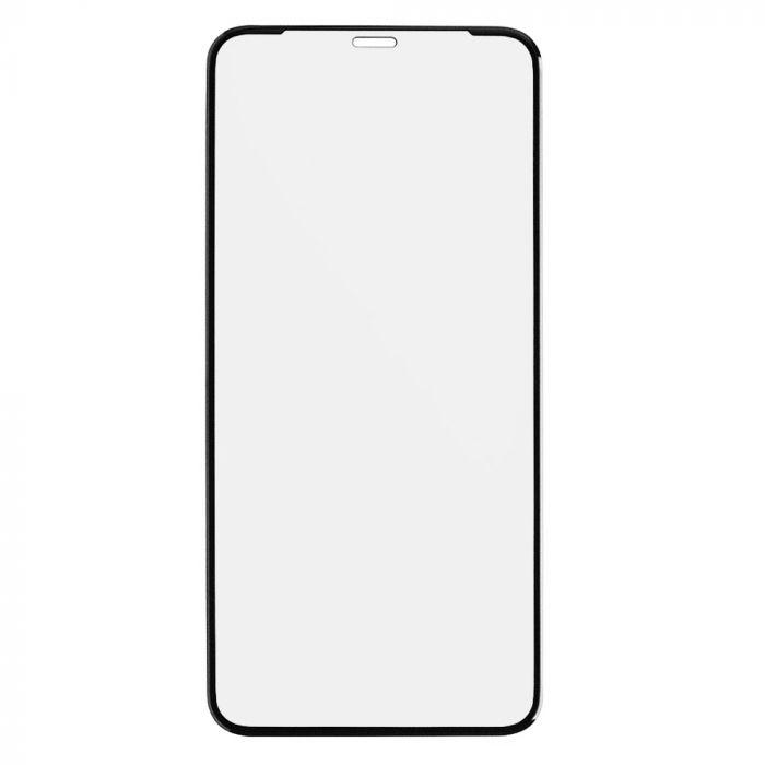 Folie iPhone 11 Pro Max Devia Sticla Van Entire View Black