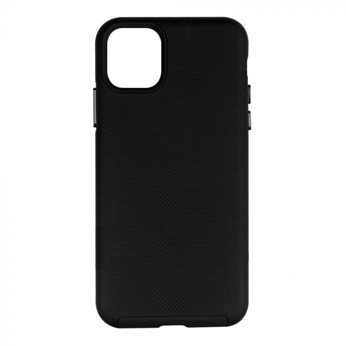 Carcasa iPhone 11 Pro Max Eiger North Case Black