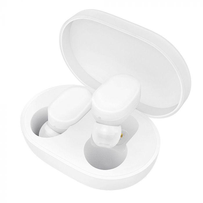 Casti Xiaomi Mi True Xiaomi Earbuds Wireless White