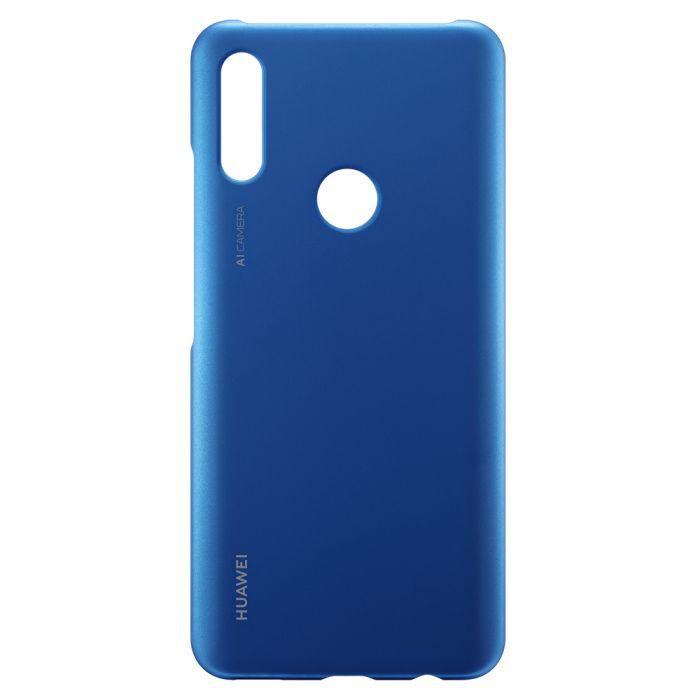 Carcasa Huawei P Smart Z Huawei PC Case Blue