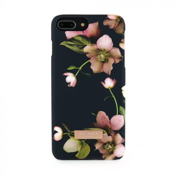 Carcasa iPhone 8 plus / 7 plus / 6s plus Ted Baker Hard Shell Case Arboretum