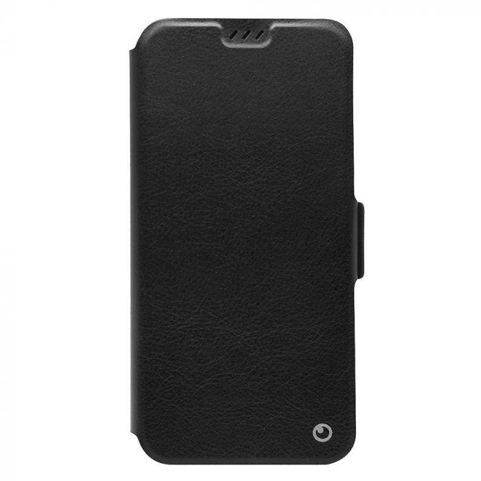 Husa iPhone 11 Pro Lemontti Book Elegant Negru