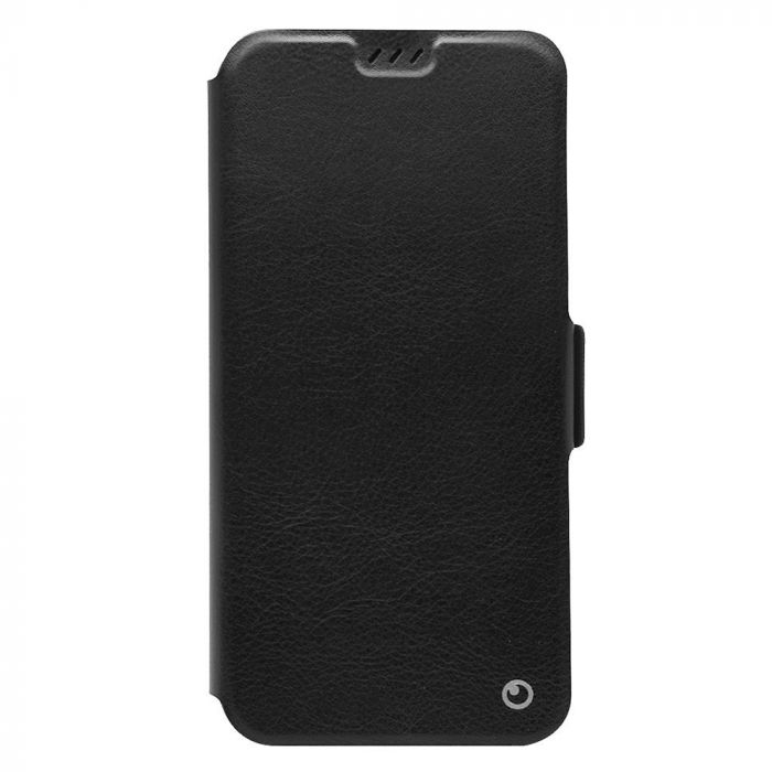 Husa iPhone 11 Lemontti Book Elegant Negru